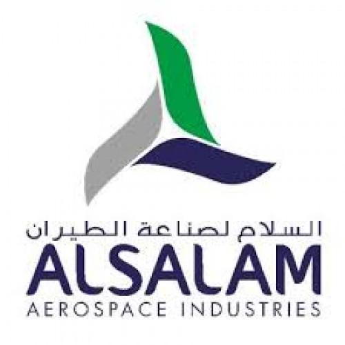 السلام لصناعة الطيران توفر وظائف إدارية وفنية بمجال الطيران لحملة الثانوية فما فوق