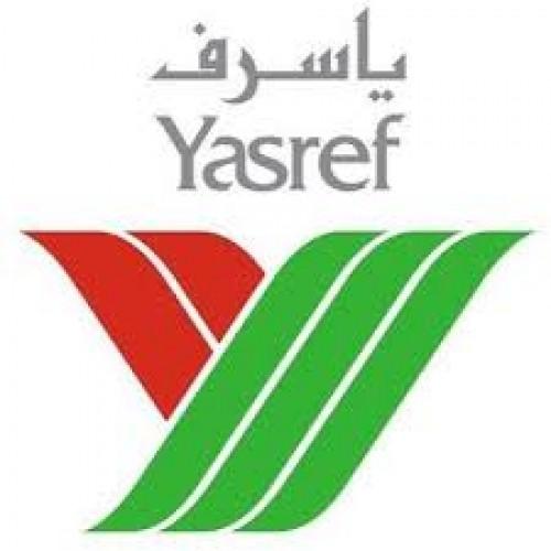 شركة ياسرف توفر وظائف لحملة البكالوريوس لذوي الخبرة العالية