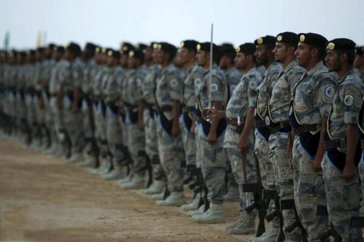 اعلان نتائج القبول النهائي للالتحاق بالمديرية العامة لحرس الحدود