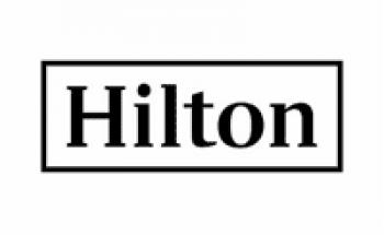 شركة هيلتون العالمية تعلن بدء التقديم ببرنامج تدريبي منتهي بالتوظيف