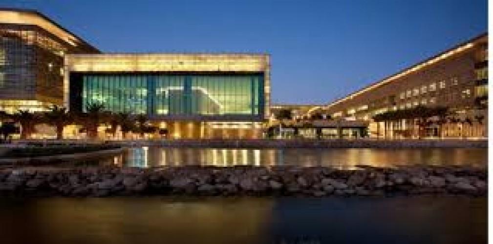 جامعة الملك عبدالله للعلوم تعلن فتح القبول لطلبات الالتحاق بالجامعة
