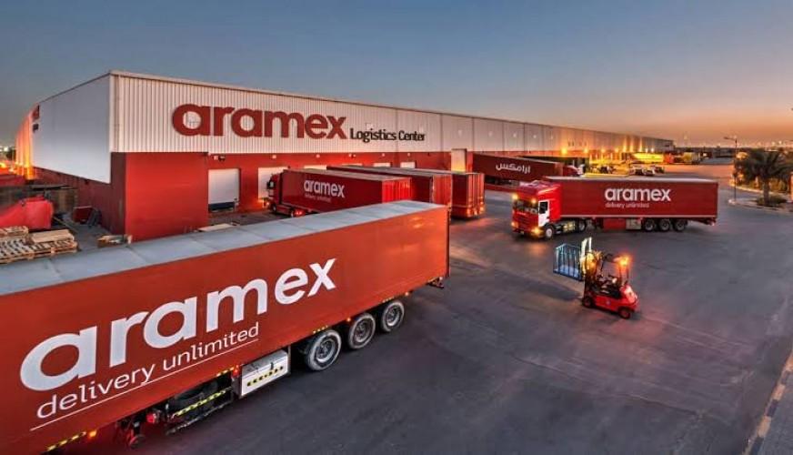 شركة أرامكس توفر وظيفة شاغرة بالرياض في تخصص تقنية المعلومات