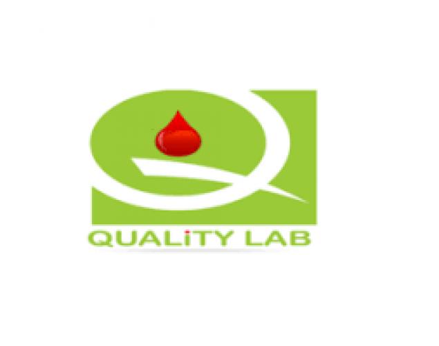 مختبرات الجودة العالمية للتحاليل الطبية تعلن عن وظيفة أخصائي صحة عامة