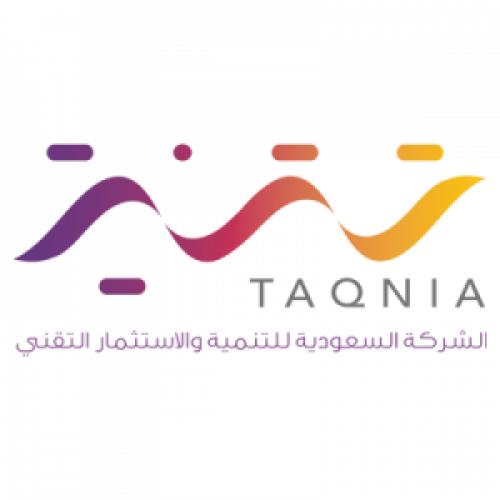 الشركة السعودية للتنمية والإستثمار التقني توفر وظائفشاغرة