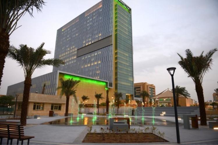 وظائف صحية وإدارية شاغرة بمستشفى الملك فيصل التخصصي
