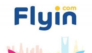 شركة فلاي إن للسياحة والسفر تعلن عن توفر وظائف شاغرة في الرياض للجنسين