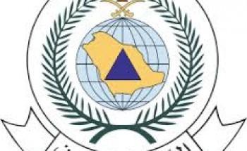 نتائج القبول النهائي للرتب العسكرية (عريف – جندي أول – جندي) بالمديرية العامة للدفاع المدني