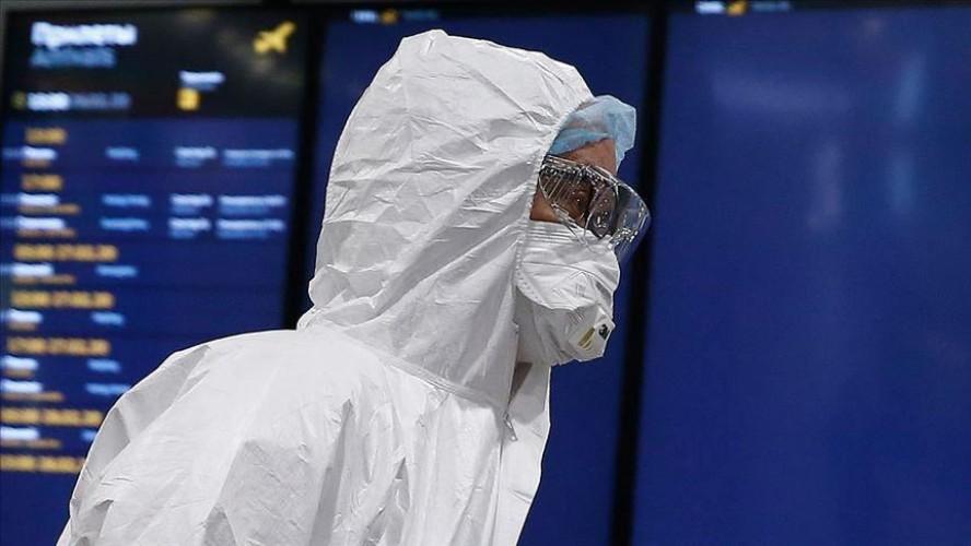 الولايات المتحدة الأمريكية تسجل حصيلة وفيات قياسية في يوم واحد بسبب فيروس كورونا