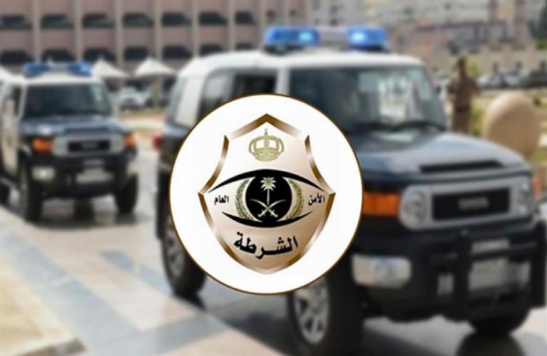 ضبط 4 أشخاص يستقلون مركبة على طريق الرياض – الخرج ويتباهون بمخالفتهم قرار منع التجول