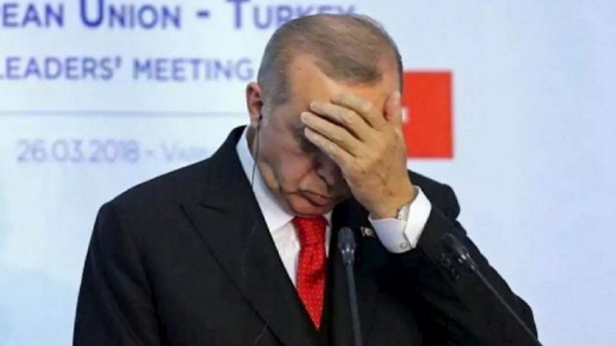 أنباء عن إصابة رجب طيب أردوغان بفيروس كورونا
