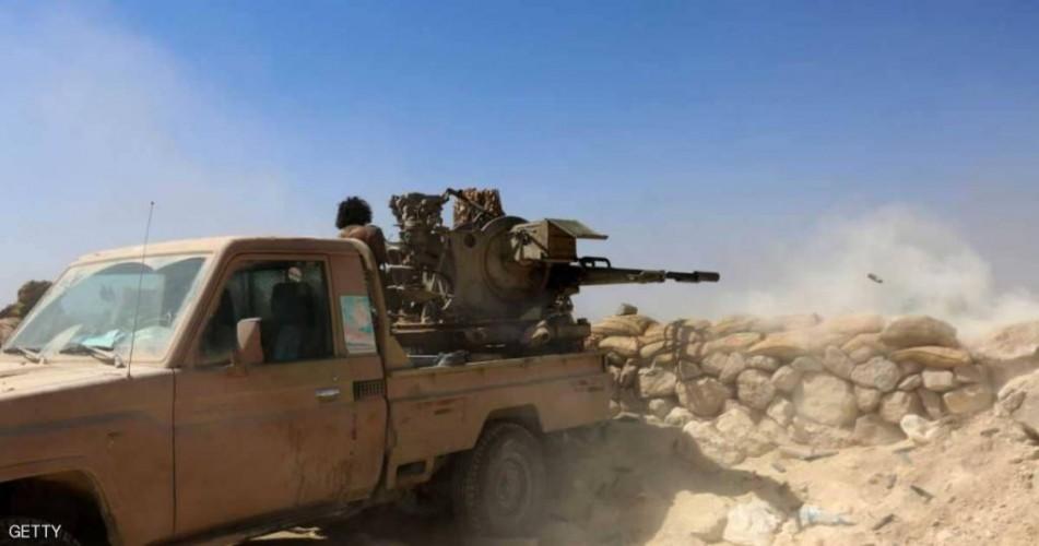 التحالف يوقف إطلاق النار في اليمن وهذه التفاصيل…