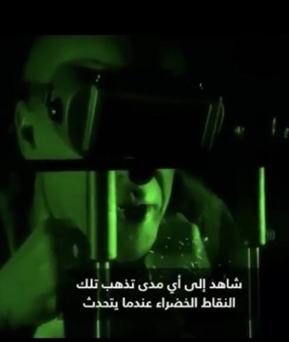 فيديو فيروس كرونا.. كاميرا عالية الحساسية ترصد كيف تنتقل العدوى بمجرد التحدث