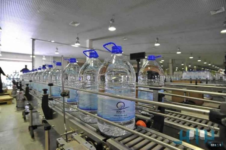 مع تطبيق الإجراءات الاحترازية.. «شؤون الحرمين»: توزيع مياه زمزم نهاية الأسبوع الجاري