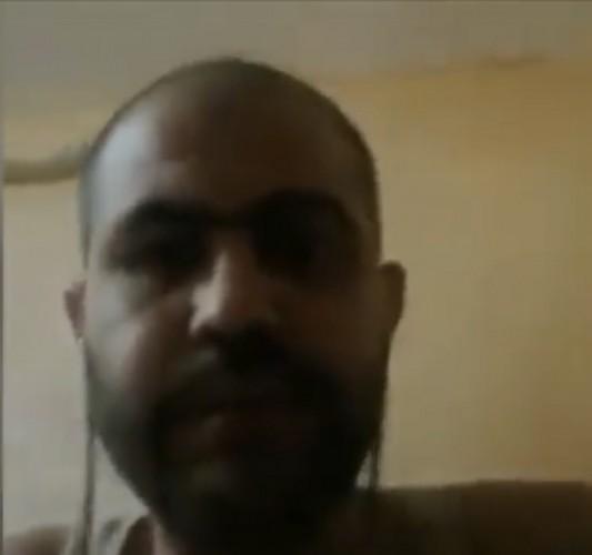 فيديو.. غضب بعد سحل مقيم مصري في السعودية وأسرته تناشد السيسي لإنقاذه.