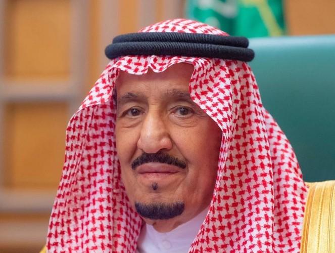 عاجل.. قرار خادم الحرمين الشريفين على إقامة  صلاة العيد..