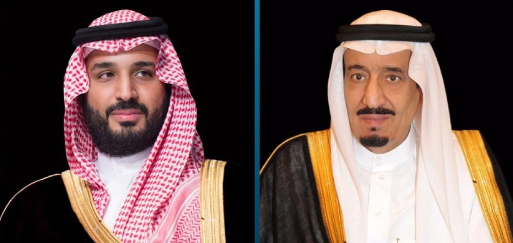 القيادة تعزي الرئيس المصري في ضحايا الهجوم الإرهابي الذي وقع في شمال سيناء
